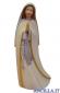 Madonna del Santuario olio