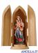 Madonna della Pace olio