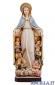 Madonna della Protezione olio