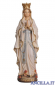 Madonna di Lourdes con corona modello 1 olio