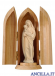 Madonna Pema naturale
