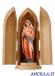 Madonna Pema olio