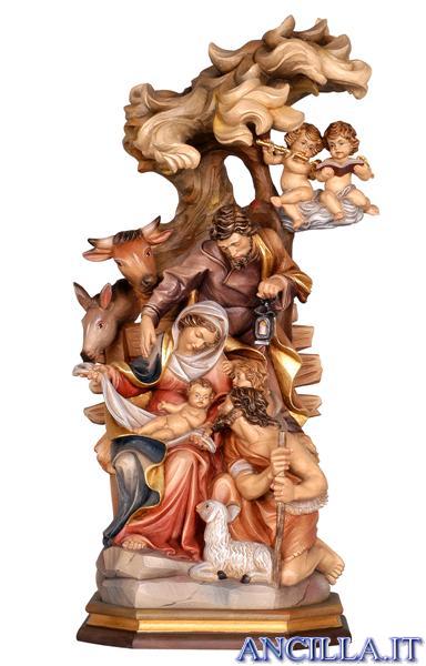 Natività Raffaello