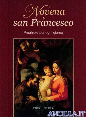 Novena a San Francesco