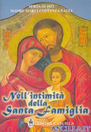 Nell'intimità della Santa Famiglia