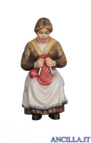 Nonna Mahlknecht serie 9,5 cm