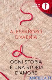 Ogni storia è una storia d'amore