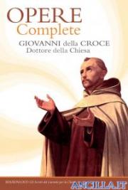 Opere complete di San Giovanni della Croce