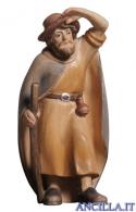 Pastore che guarda Pema serie 12 cm