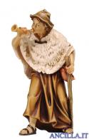 Pastore con corno Kostner serie 20 cm