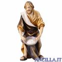 Pastore con sale Ulrich serie 12 cm