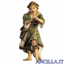 Pastore con tromba Ulrich serie 12 cm