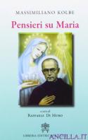 Pensieri su Maria