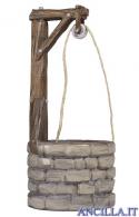 Pozzo Rainell serie 44 cm