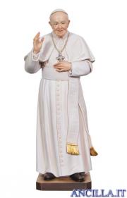 Papa Francesco modello 1