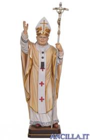 San Giovanni Paolo II modello 1