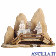 Ponte Ulrich serie 12 cm