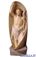 Risurrezione di Cristo moderna