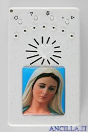 Rosario elettronico Madonna di Tihaljina