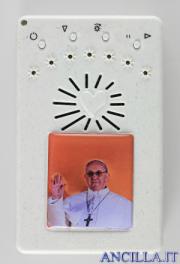Rosario elettronico Papa Francesco n.1