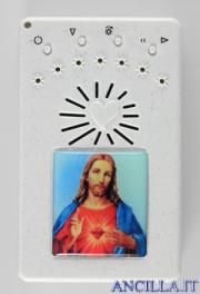 Rosario elettronico Sacro Cuore di Gesù