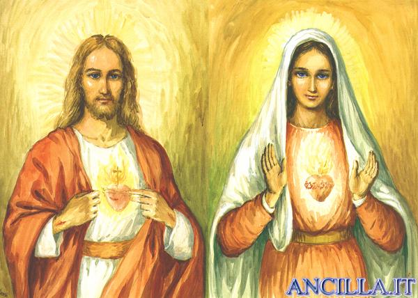 Sacri Cuori di Gesù e di Maria