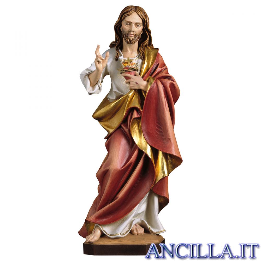 Sacro Cuore di Gesù modello 3