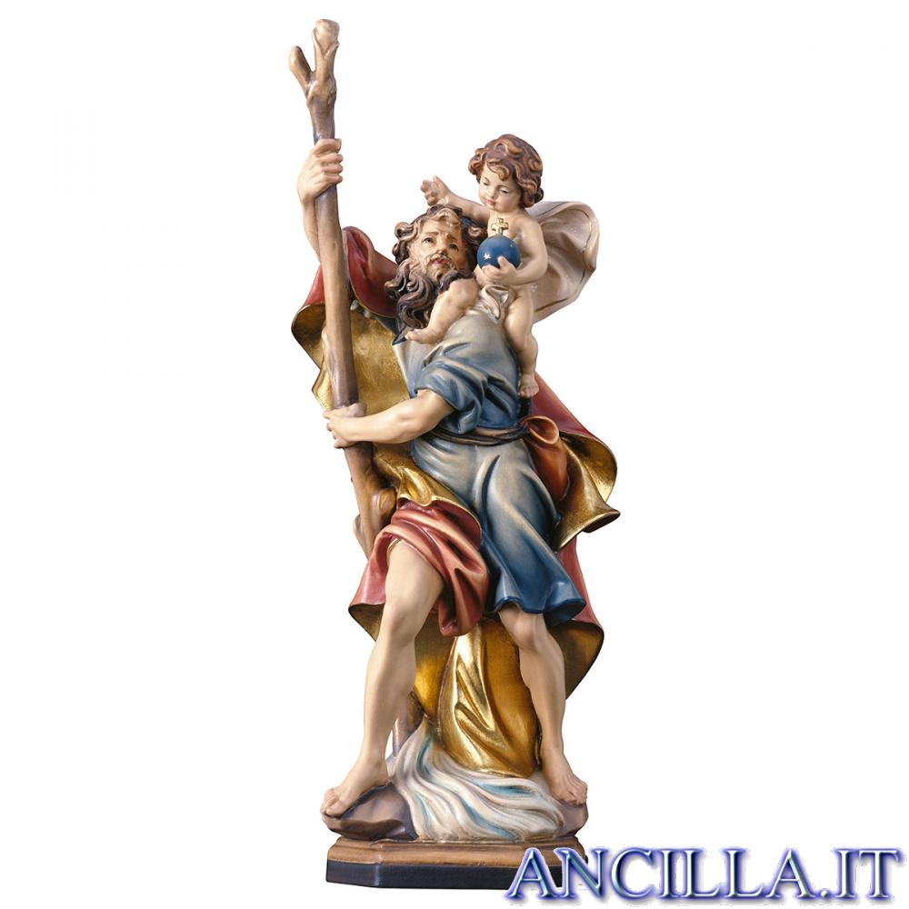 San Cristoforo modello 2