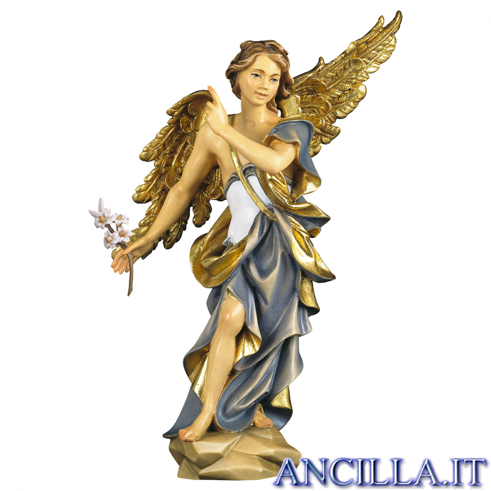 San Gabriele Arcangelo modello 2