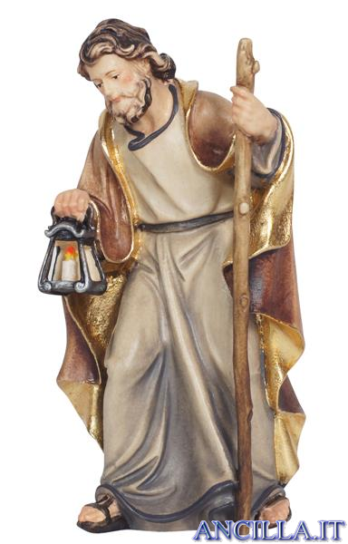 San Giuseppe Mahlknecht serie 12 cm
