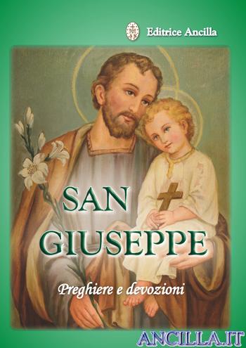 San Giuseppe - Preghiere e devozioni