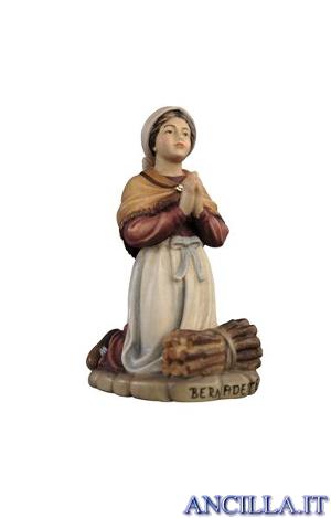 Santa Bernadette Soubirous modello 1