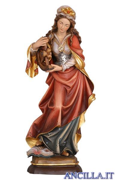 Santa Caterina d'Alessandria modello 1