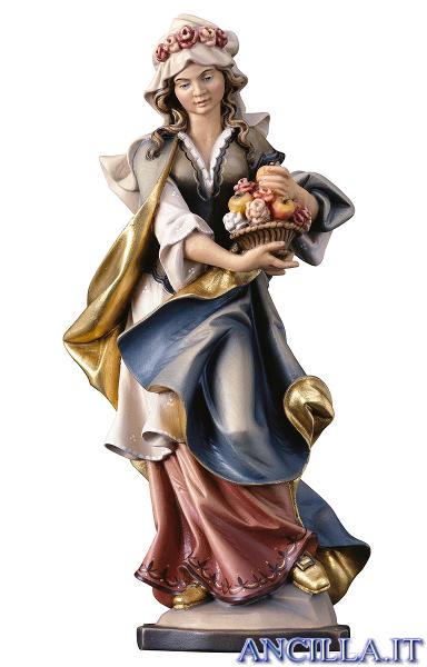 Santa Dorotea modello 2