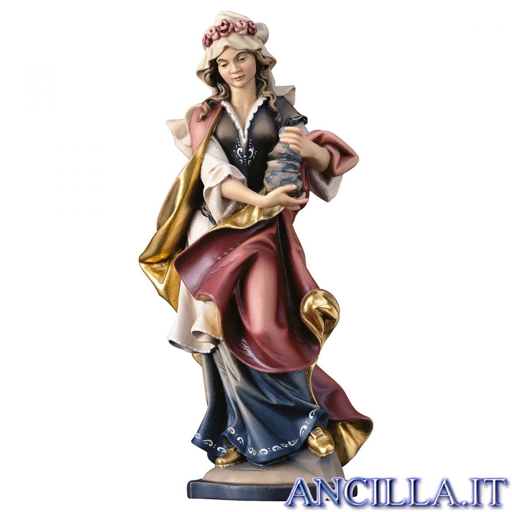 Santa Maria Maddalena con balsamario