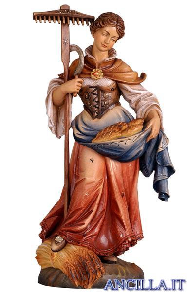 Santa Notburga di Eben