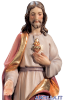 Sacro Cuore di Gesù modello 4