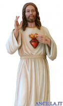 Sacro Cuore di Gesù modello 5