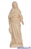 Sacro Cuore di Maria modello 2 naturale