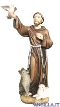 San Francesco d'Assisi modello 5