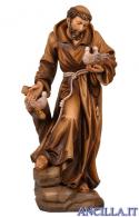San Francesco d'Assisi modello 1
