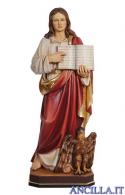 San Giovanni Evangelista con aquila