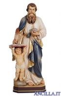 San Matteo Evangelista con Angelo