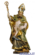 San Patrizio modello 3 con quadrifoglio