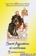Sant'Agostino si confessa