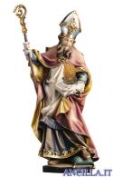 Sant'Ambrogio con alveare