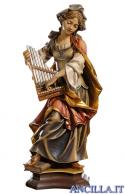 Santa Cecilia da Roma modello 2