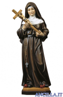 Santa Rita da Cascia modello 2