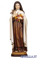 Santa Teresa di Lisieux modello 2