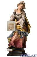 Santa Veronica da Gerusalemme con sudario